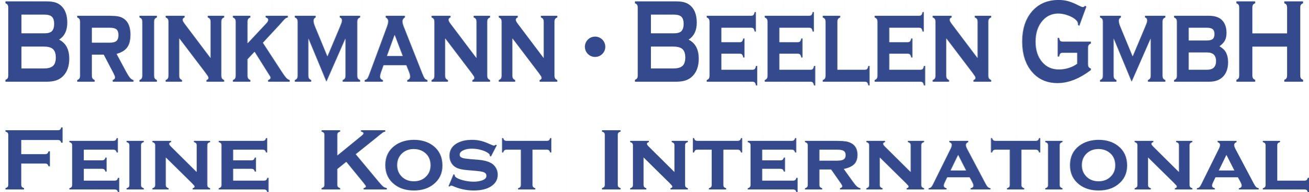 Logo Brinkmann Beelen GmbH